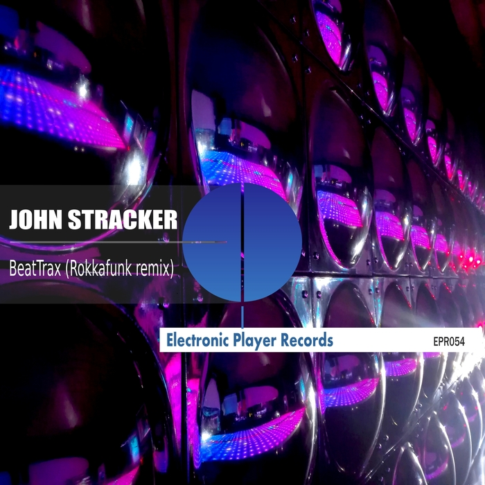 JOHN STRACKER - Beatrax