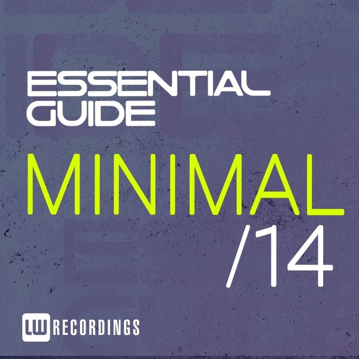 VARIOUS - Essential Guide: Minimal Vol 14