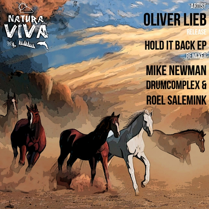 OLIVER LIEB - Hold It Back
