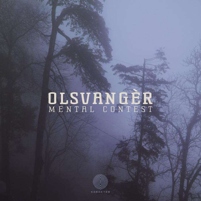 OLSVANGER - Mental Contest