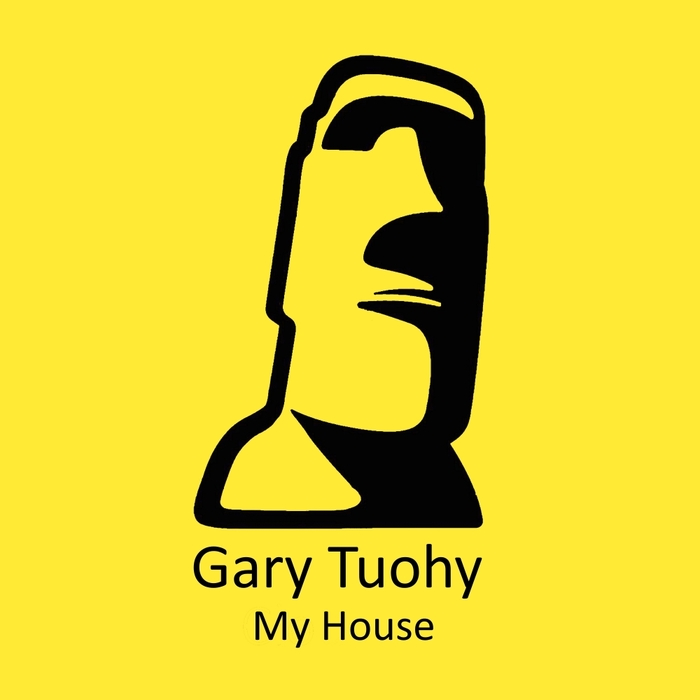 GARY TUOHY - My House