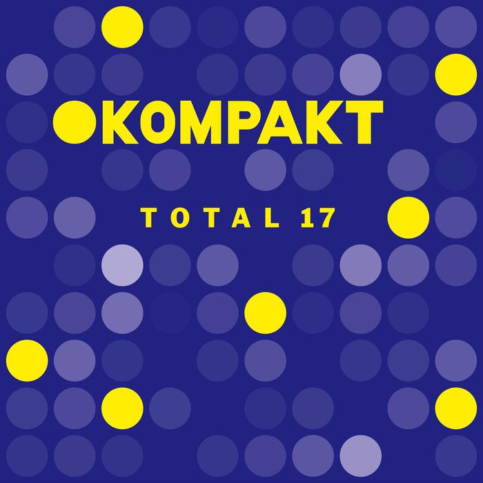 VARIOUS - Kompakt/Total 17