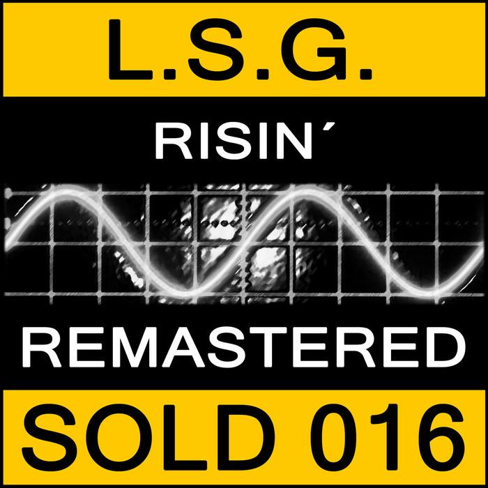 LSG - Risin'