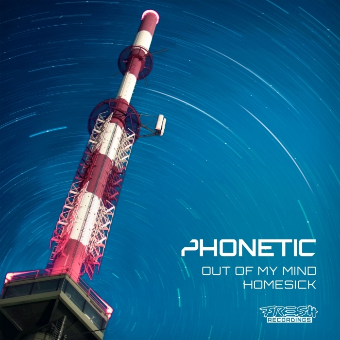 PHONETIC - Out Of My Mind