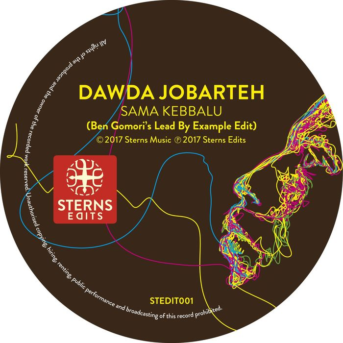 DAWDA JOBARTEH - Sama Kebbalu
