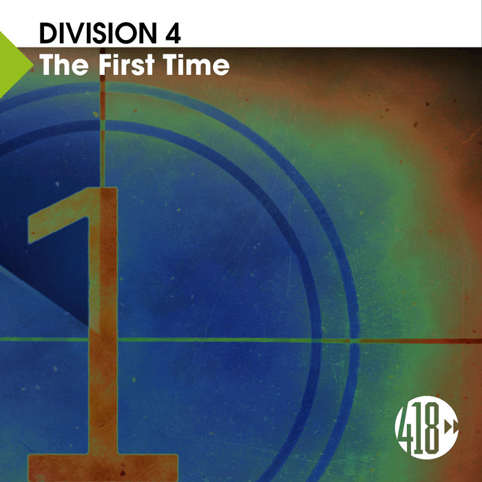 DIVISION 4 - The First Time