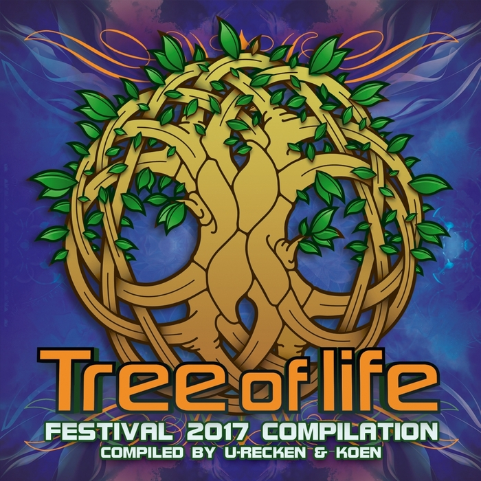 VARIOUS - Tree Of Life Festival 2017
