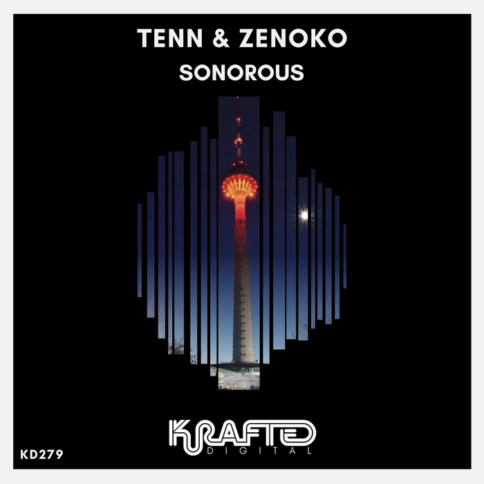 ZENOKO & JANIKA TENN - Sonorous