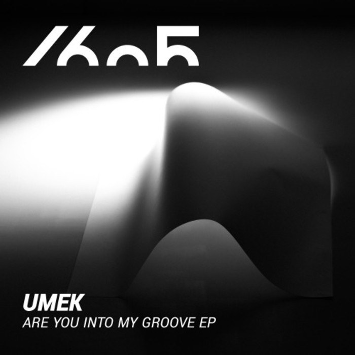 UMEK - Are You Into My Groove EP