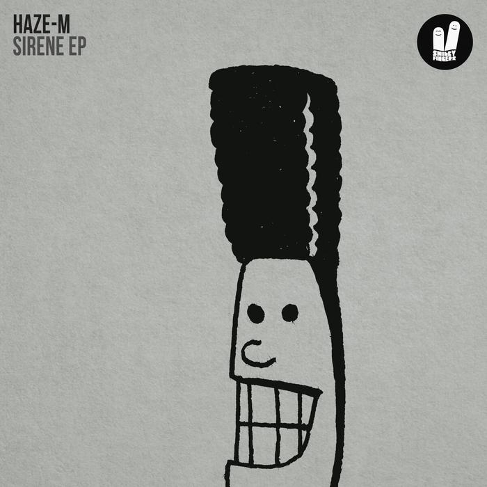 HAZE-M - Sirene EP