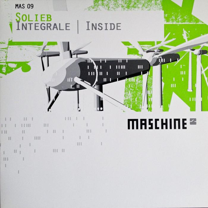 SOLIEB - Integrale/Inside