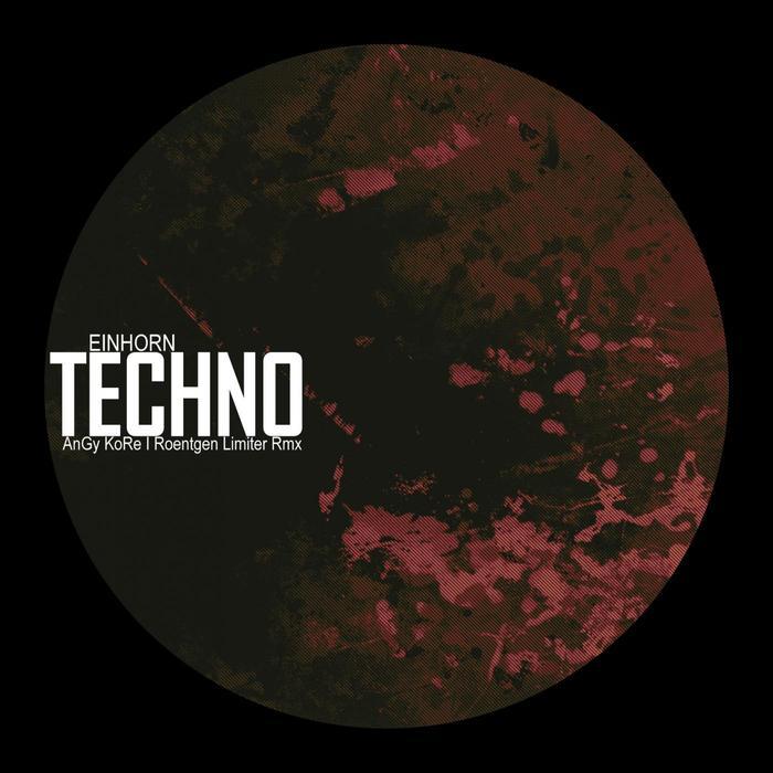 EINHORN - Techno