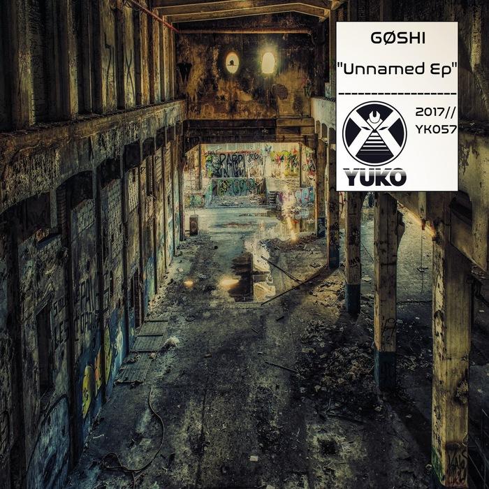 GOSHI - Unnamed EP