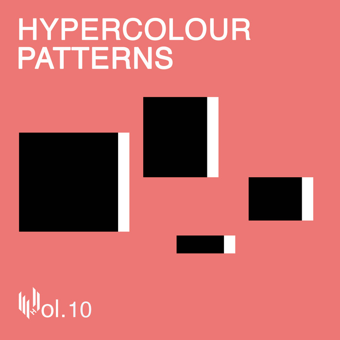 VARIOUS - Hypercolour Patterns Volume 10