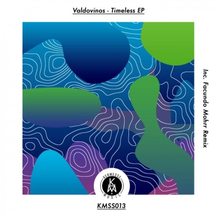 VALDOVINOS - Timeless
