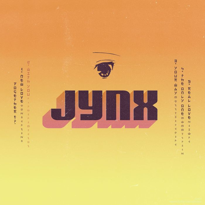 JYNX - With You