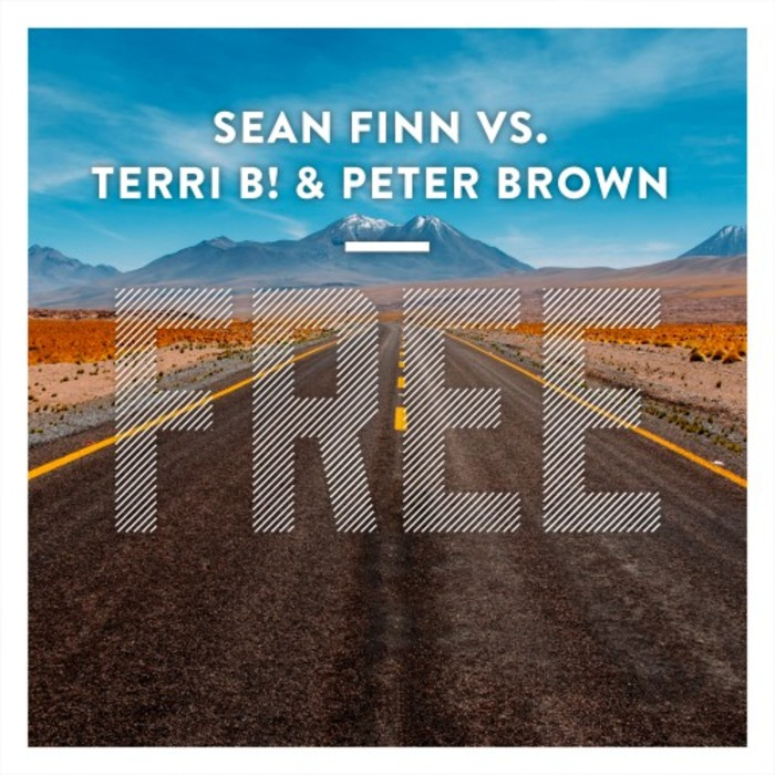 SEAN FINN/TERRI B!/PETER BROWN - Free