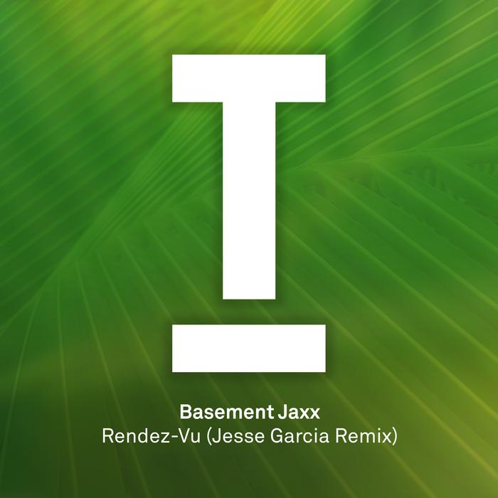 BASEMENT JAXX - Rendez Vu