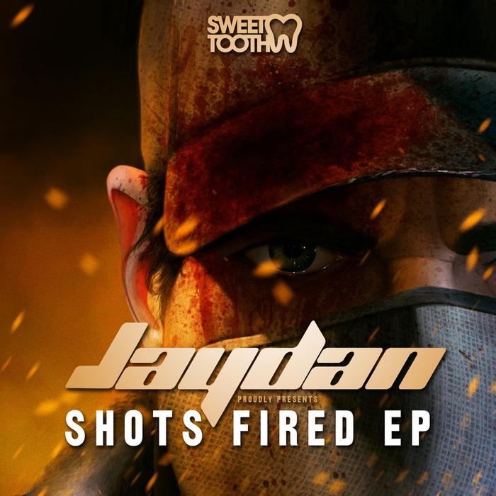 JAYDAN - Shots Fired