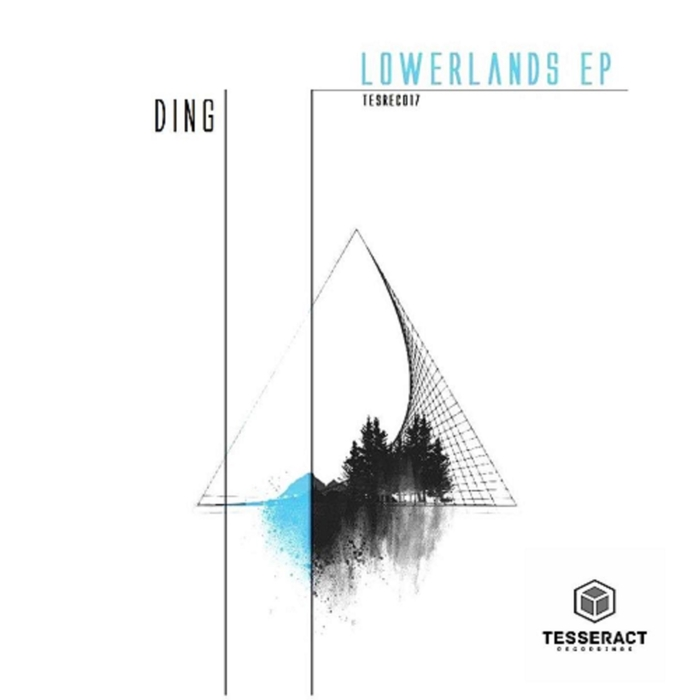 DING - Lowerlands EP