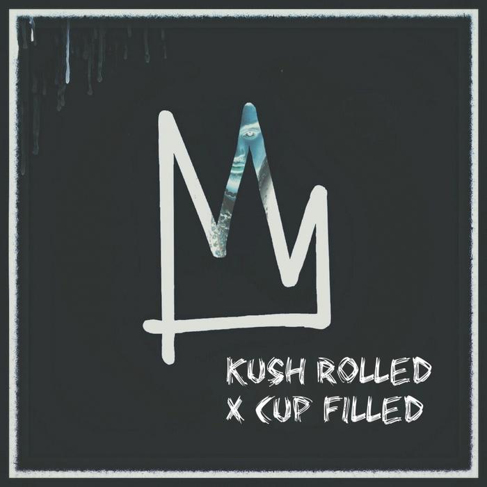 KINGS - Kush Rolled X Cup Filled
