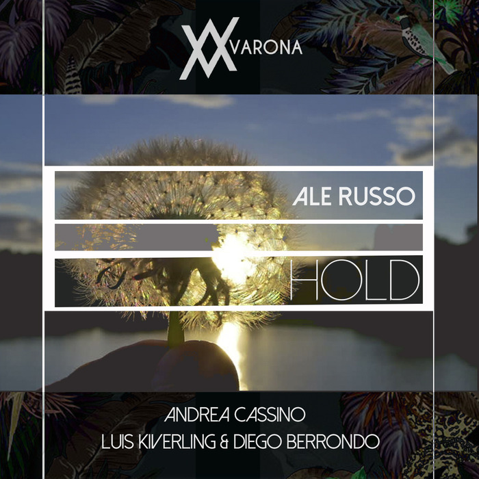 ALE RUSSO - Hold