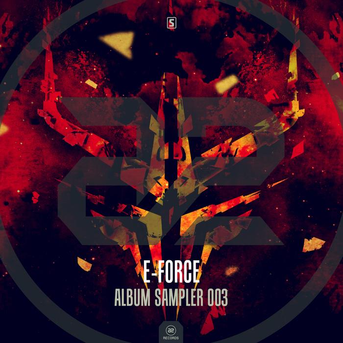 E-FORCE - Album Sampler 003