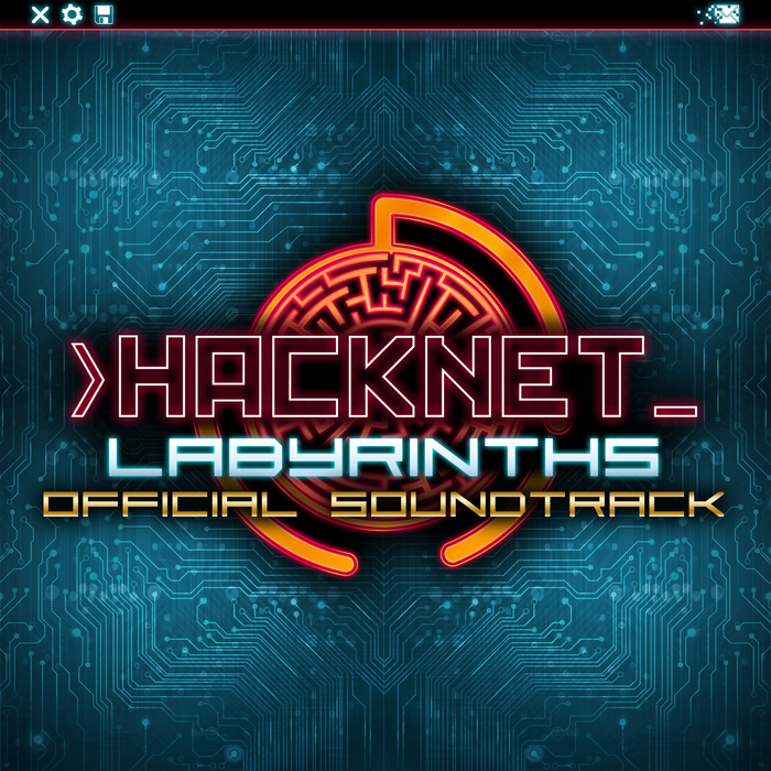 VARIOUS - Hacknet Labyrinths (Official Soundtrack)