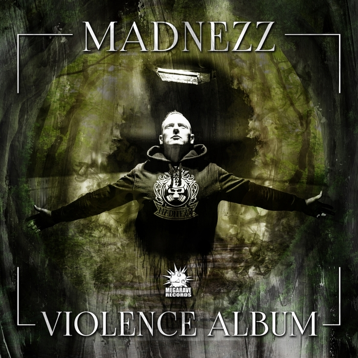 MADNEZZ/VARIOUS - Violence Album