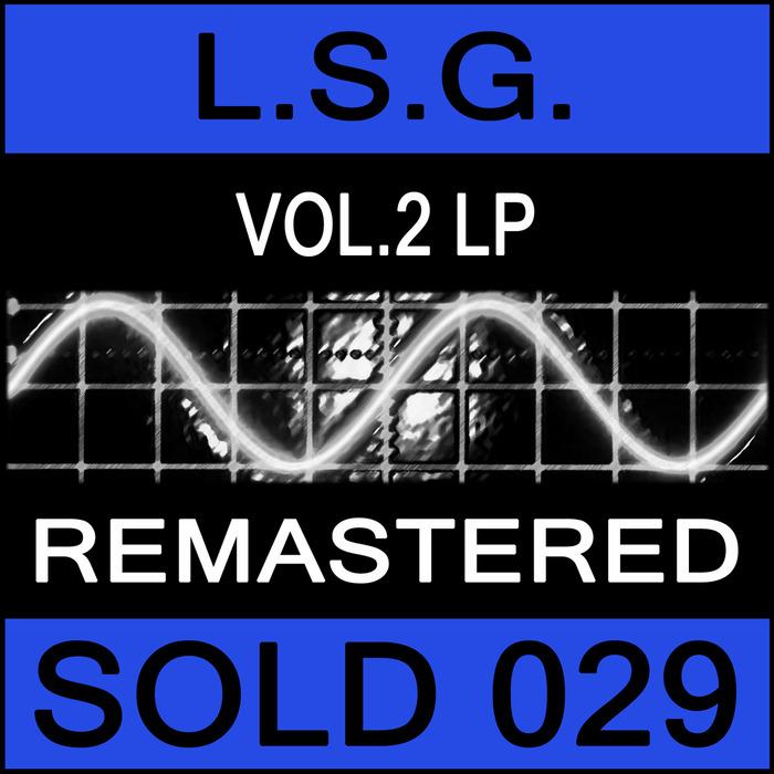 LSG - Vol 2 LP