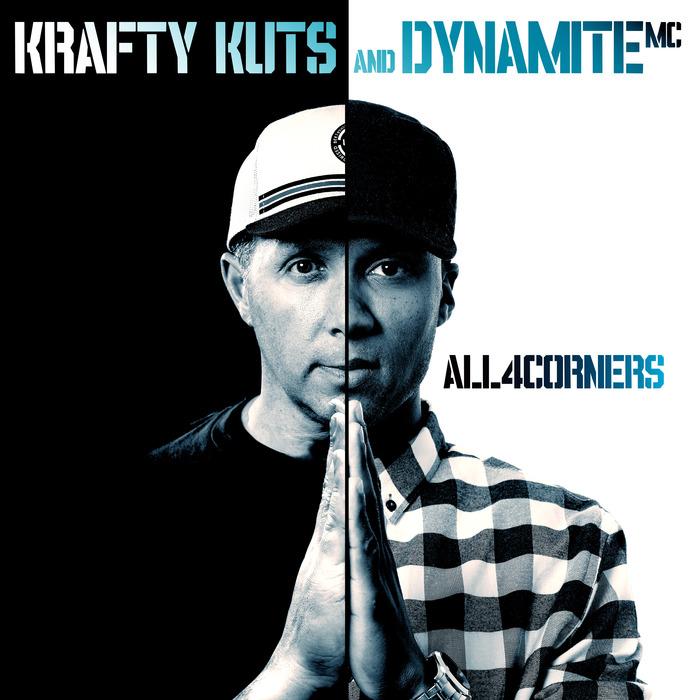 DYNAMITE MC/KRAFTY KUTS - All 4 Corners