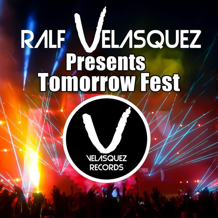 VARIOUS - Tomorrow Fest
