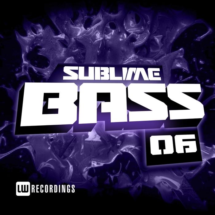 VARIOUS - Sublime Bass Vol 06