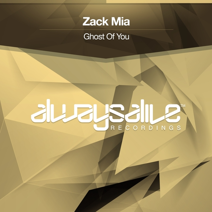 ZACK MIA - Ghost Of You