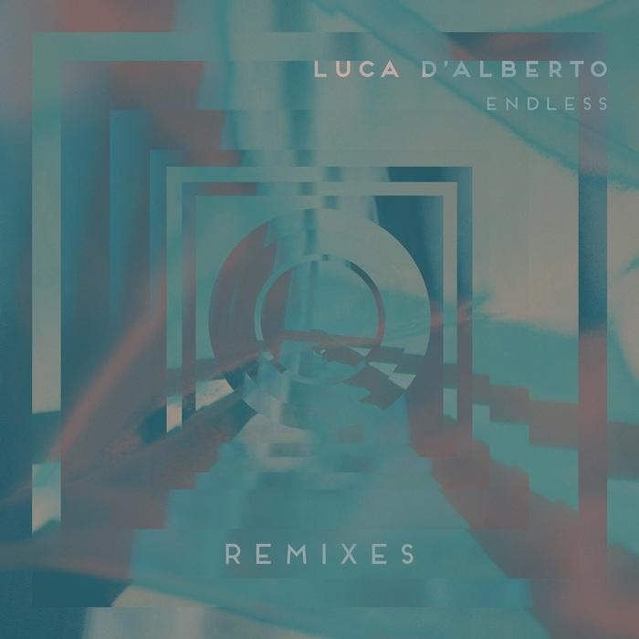 LUCA D'ALBERTO - Wait For Me