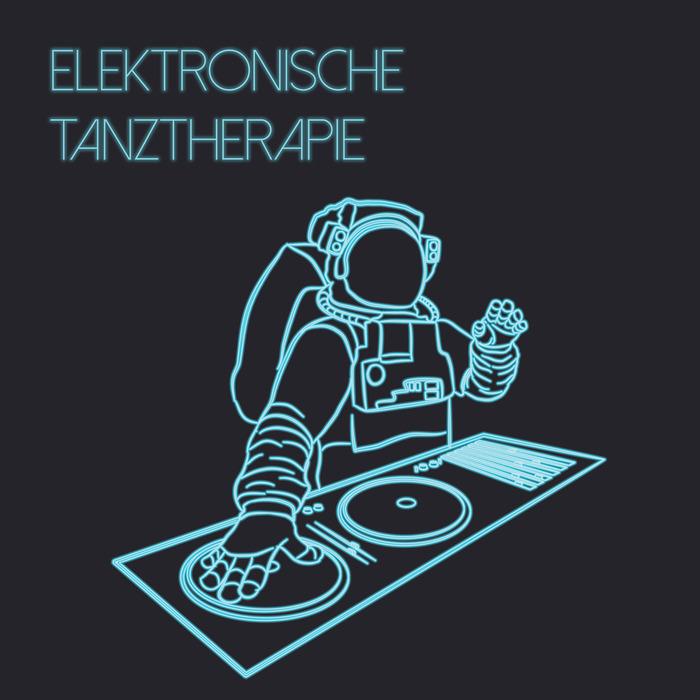 VARIOUS - Elektronische Tanztherapie