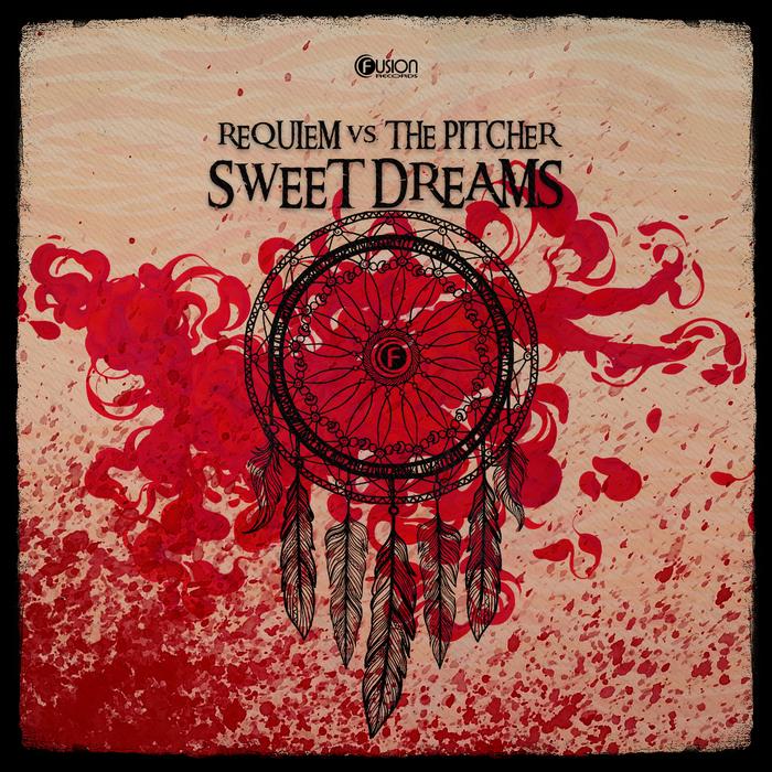 REQUIEM vs THE PITCHER - Sweet Dreams