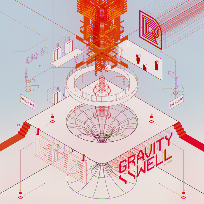 VARIOUS - Gravity Well