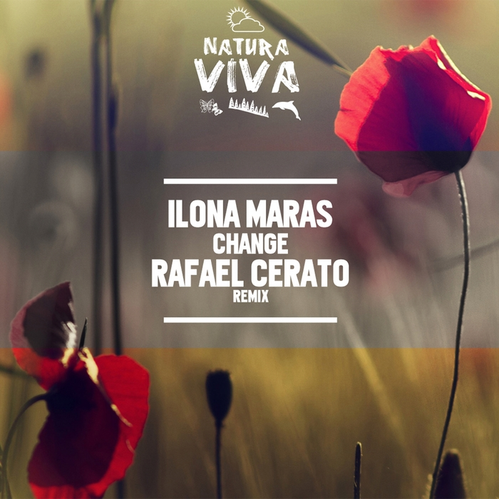 ILONA MARAS - Change