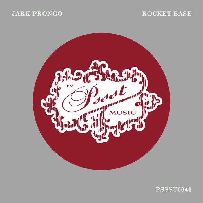 JARK PRONGO - Rocket Base