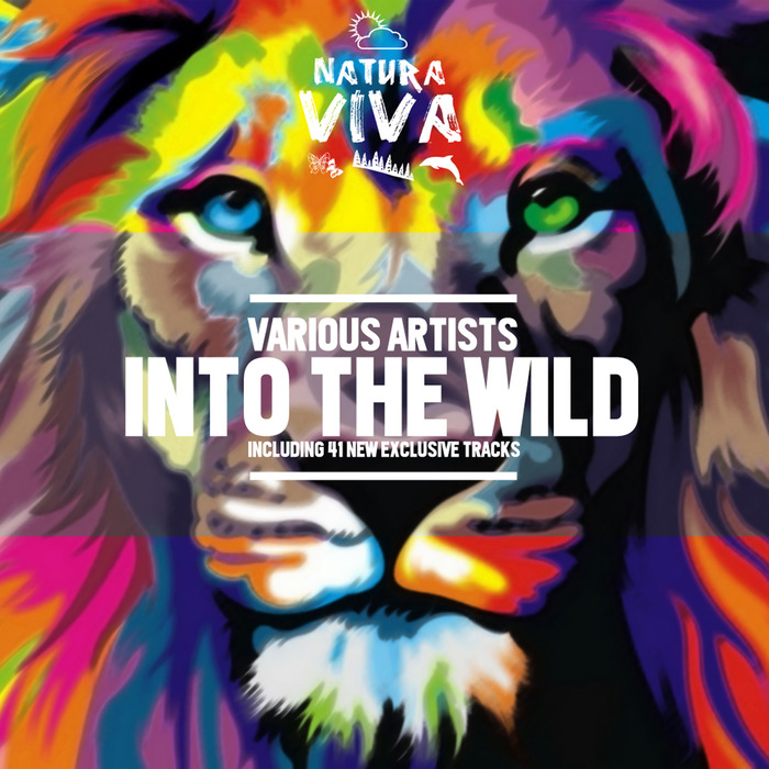 VARIOUS - Into The Wild