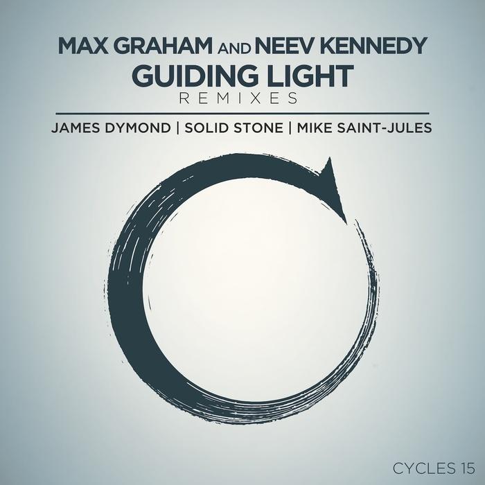 MAX GRAHAM & NEEV KENNEDY - Guiding Light