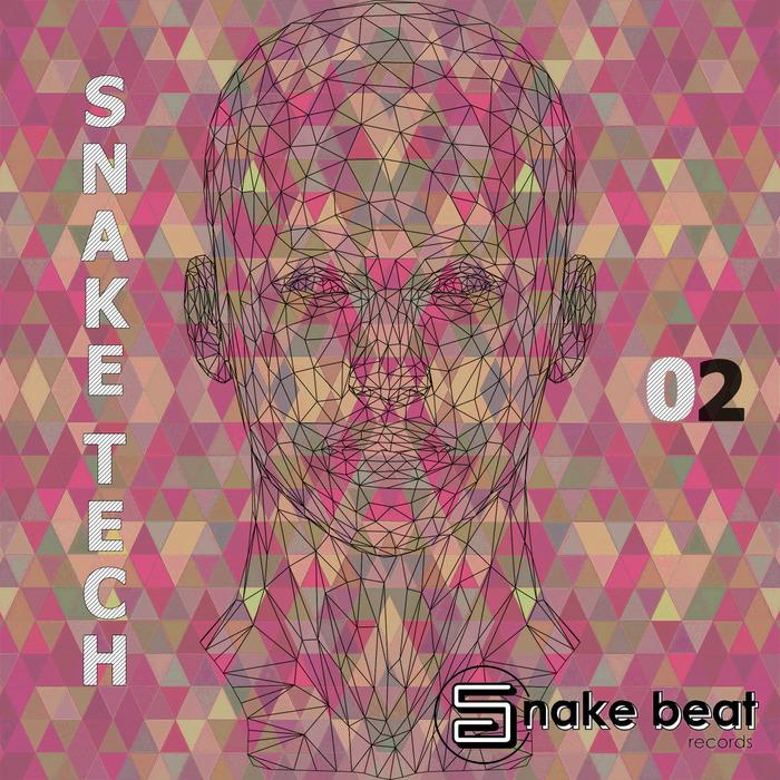 VARIOUS - Snake Tech 02