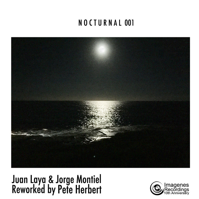 JUAN LAYA & JORGE MONTIEL - Nocturnal 001