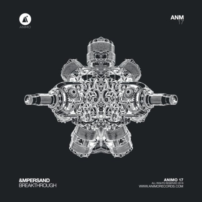 &MPERSAND - Breakthrough