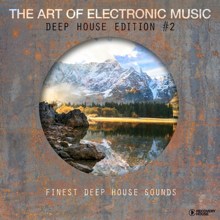 VARIOUS - The Art Of Electronic Music - Deep House Edition Vol 2