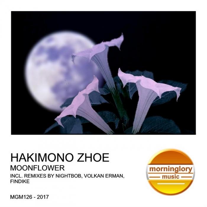 HAKIMONO ZHOE - Moonflower