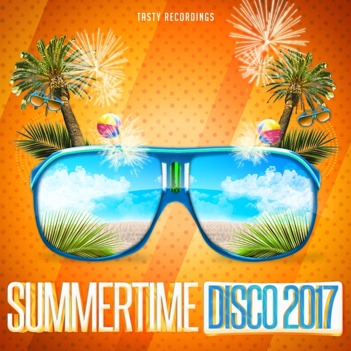 VARIOUS - Summertime Disco 2017