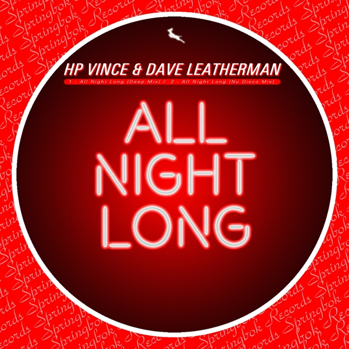 HP VINCE & DAVE LEATHERMAN - All Night Long
