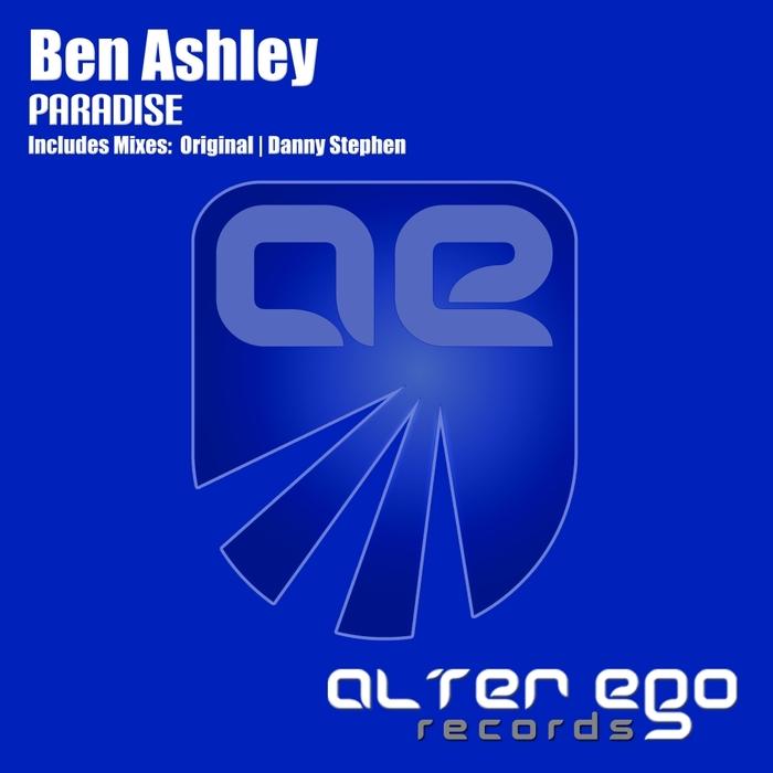 BEN ASHLEY - Paradise